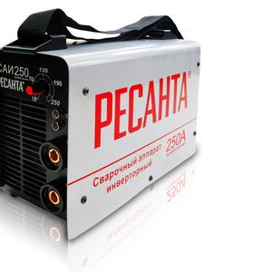 Сварочный аппарат Ресанта  САИ250 купить в Караганде