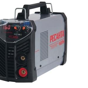 Сварочный аппарат Ресанта  САИ160ПН для пониженного напряжения
