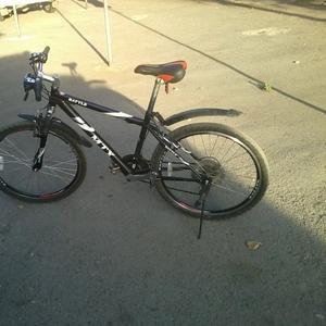 СРОЧНО продам велосипед BATTLE MTX