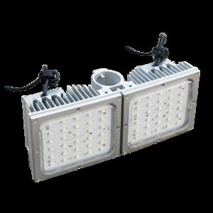 Светодиодные светильники и опоры освещения в Казахстане