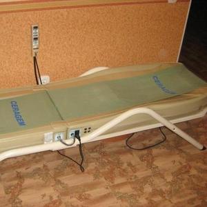 Срочно продам Массажную кровать Сeragem M3500