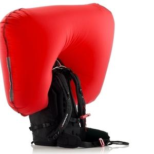 BISON. Спасательный рюкзак Ferrino!