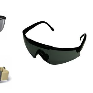 BISON. Солнцезащитные очки,  антибликовые очки,  антиударные очки в Алма