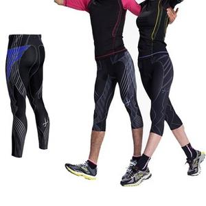 BISON. Спортивная одежда для бега,  майки,  леггинсы,  шорты,  бриджи CW-X
