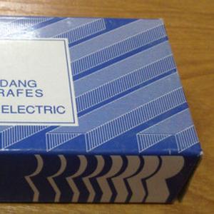Скобы 66/8 для электрического степлера