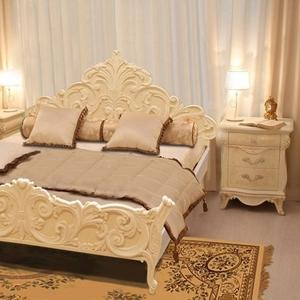 Кровати любой сложности на заказ