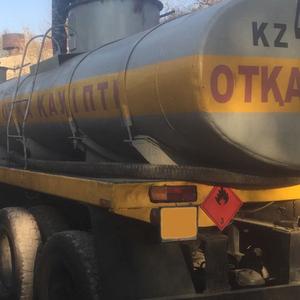 Дизельное топливо по ГОСТ 305-82 ( -5°С)