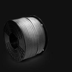 Саморегулирующий кабель RaonTX30-2CRс заземлением