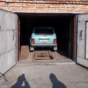 Продам 2 гаража,  Мызы. Абая Михаэлиса