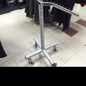 Распродажа торгового оборудования
