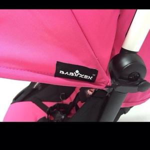 Детская коляска Babyzen YoYo 6+ для детей от 6 меcяцев до 3 лет