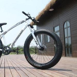 велосипеды фэт байк