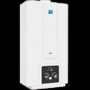 Проточный водонагреватель,  газовая горелка-колонка АПГВ-20М