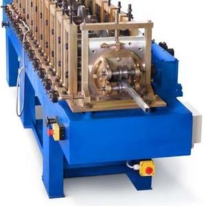 Оборудование по производству армирующего профиля для изделий из ПВХ