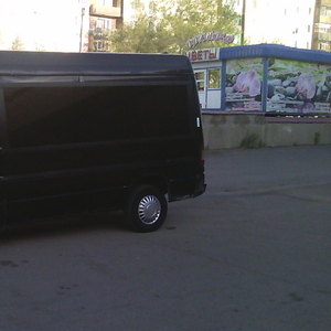 Ритуальные перевозки с Астаны по Казахстану