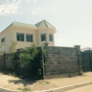 Дом в городе Капшагае