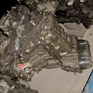 Двигатель   2GR  на Lexus  ES350 V-3, 5