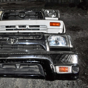 автозапчасти на  Toyota Hilux Surf 185