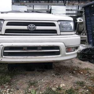 Toyota Hilux Surf 185  авторазбор