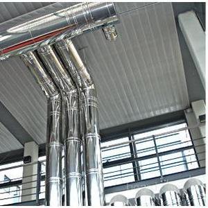 Ремонт вентиляции и отопления любой сложности