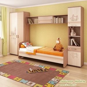 производство любой детской мебели со скидкой