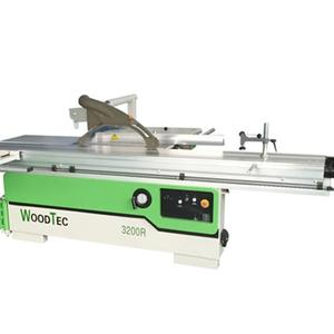 Форматно-раскроечный станок WoodTec 3200 R