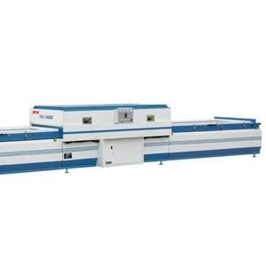 Вакуумно-мембранный пресс TM2480B-2