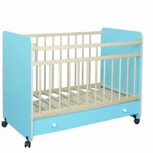Кроватки,  комбинированные с картинками