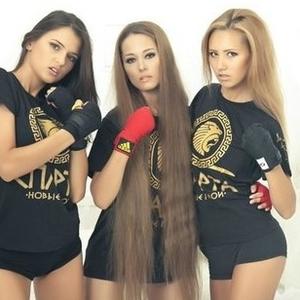Мужской тренинг Казахстан 6