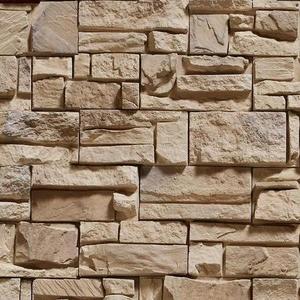 Искусственный гипсовый камень для внутренней отделки в Астане.