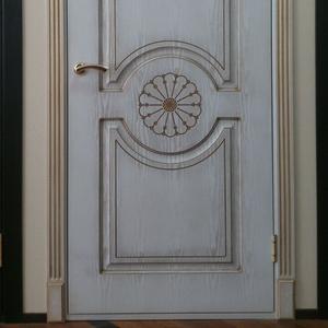 Двери межкомнатные из эко шпона от завода изготовителя КРОНА