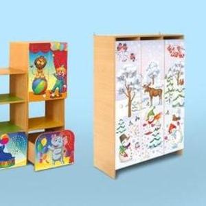 Мебель для детских садиков на заказ