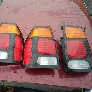 фары и фонари на Mitsubishi Montero Sport ,  Challenger
