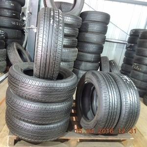 Легковые, грузовые шины б.у ОПТОМ из Германии