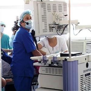 Опытный эндокринолог в Алматы