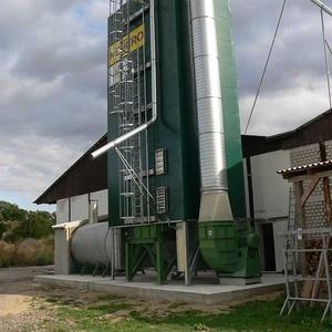 Зерносушилка NEUERO - Германия