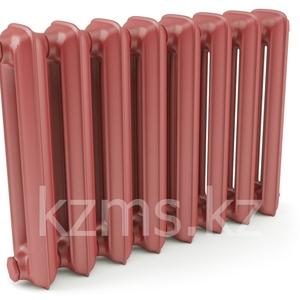 Радиаторы чугунные и алюминиевые