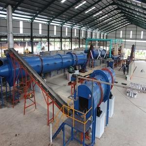 Оборудование для переработки помета,  навоза,  пищевых отходов в гранулированное органическое удобрение
