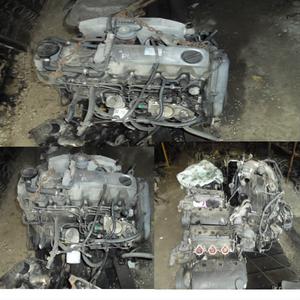 Двигатель с коробкой НА NISSAN Patrol 60, 61