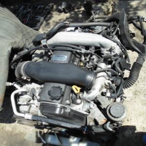 Двигатель Toyota L C Prado 78, 71 2LT, 1KZ
