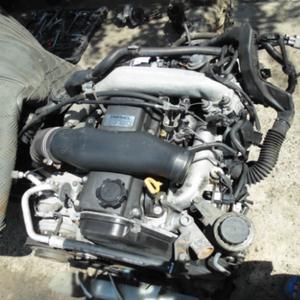 Двигатель TD27 с коробкой НА NISSAN Patrol 60, 61