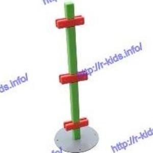 R-KIDS: Детские ограждения для игровой зоны KIO-005