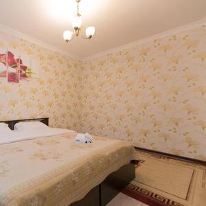 2х комнатная посуточно Сарайшык 5Е