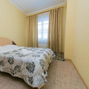 2-х комнатная посуточно Туркестан 2