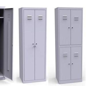 Металлические шкафы