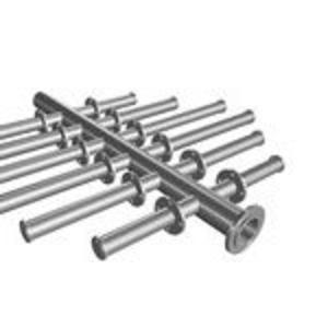 Дренажное устройство распределительное щелевого типа для фильтров ФИПа