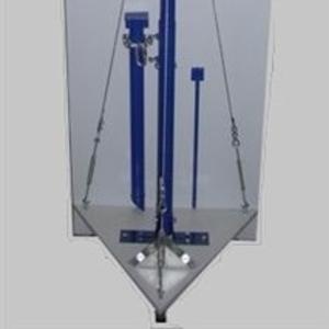 Мачта телескопическая МТП-8
