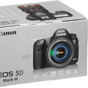 Canon EOS 5D Mark 3 Body