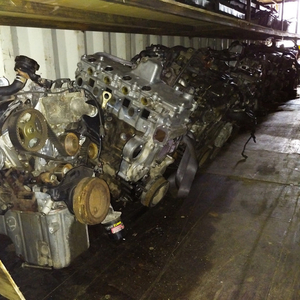 Двигателя Mitsubishi Montero Sport