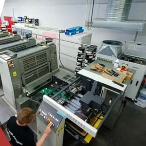 Печать листовок Алматы